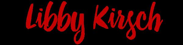 Libby Kirsch Books